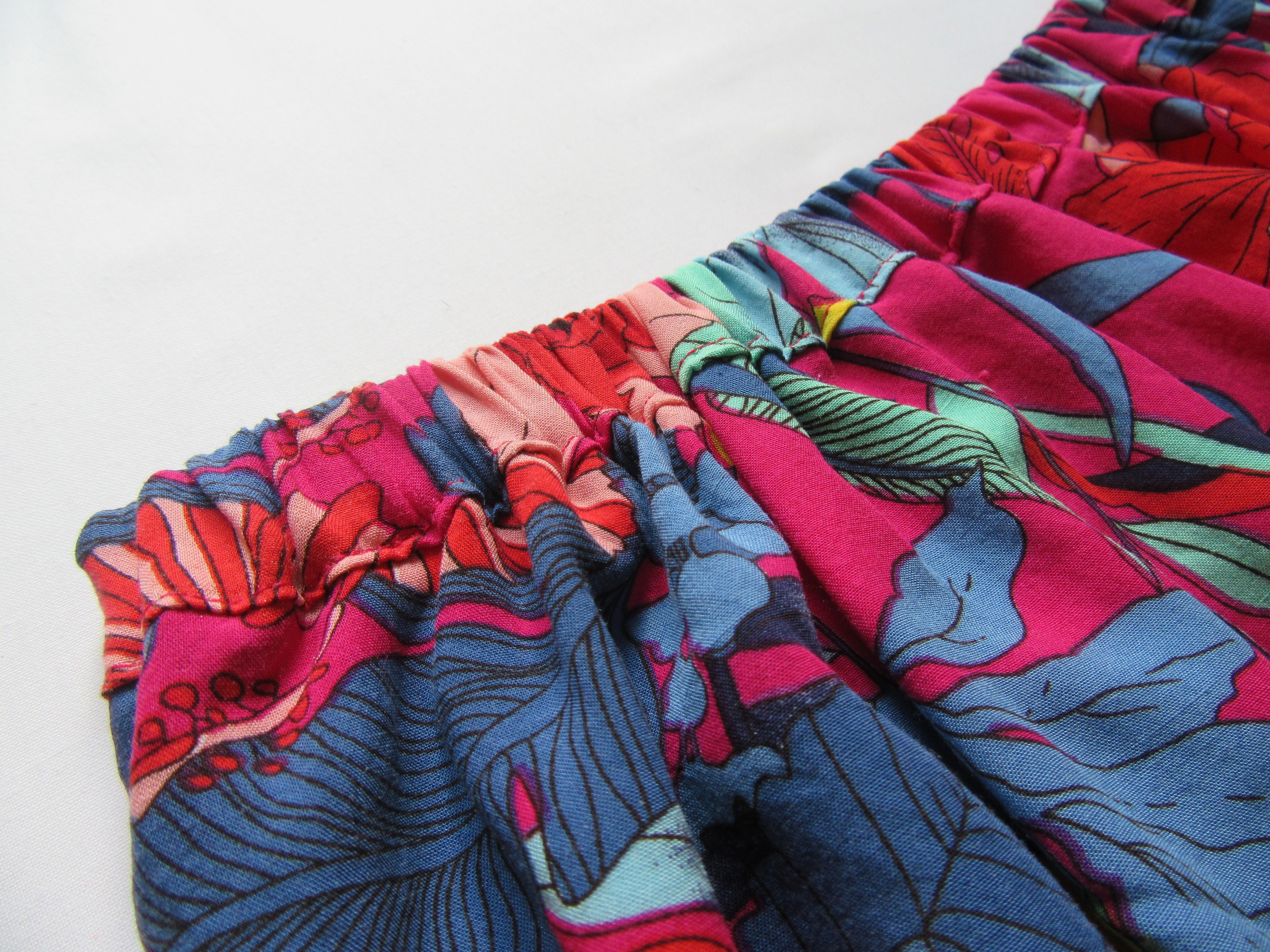 Tuto couture : comment coudre une jupe sans patron Les