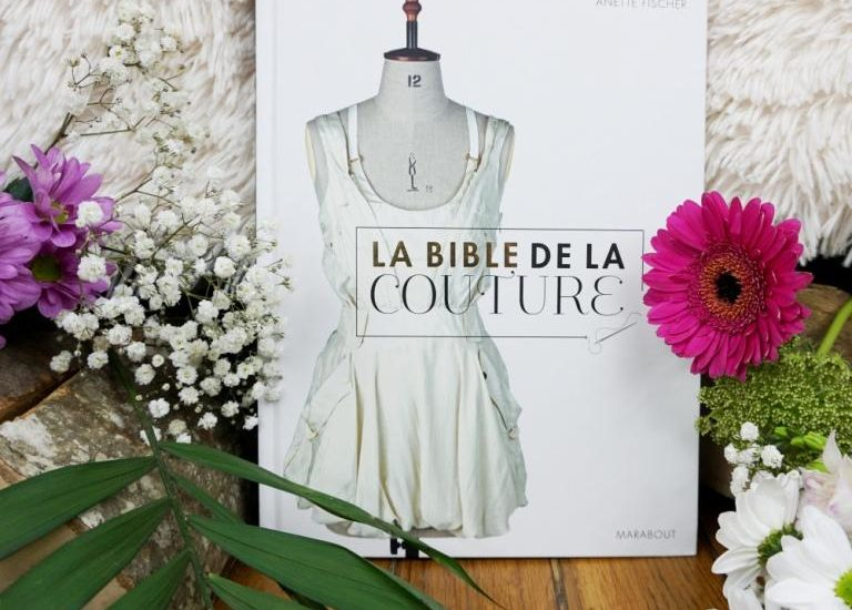La bible de la couture