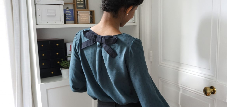 blouse Elena